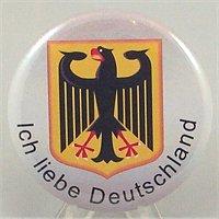 button 67 ich liebe deutschland german corner llc. Black Bedroom Furniture Sets. Home Design Ideas